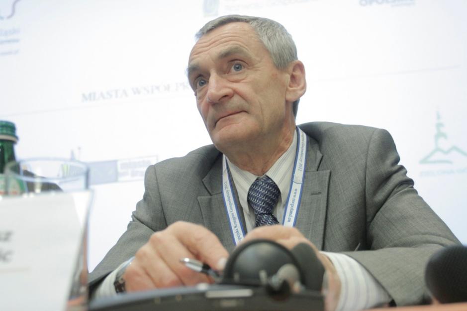 Tomasz Dziedzic - Instytut Turystyki Sp. z o.o.