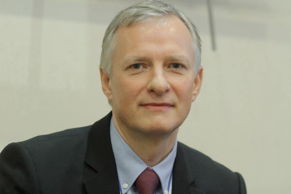 Mariusz Wiatrowski – prezes zarządu Port Lotniczy Poznań-Ławica Sp. z o.o.