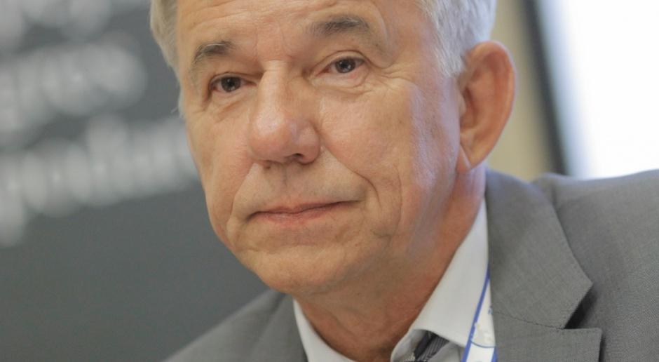 Piotr Kuczyński o rosnących wpływach z podatku VAT