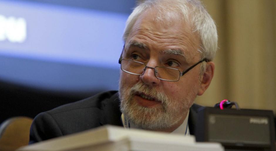 Jan Olbrycht: pieniędzy w budżecie europejskim będzie mniej