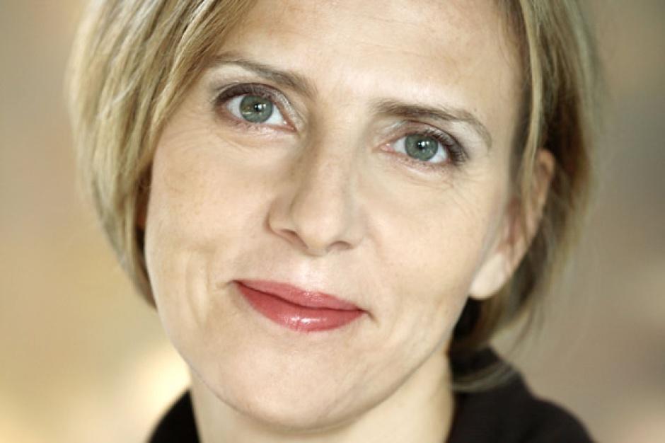 Beata Stola  dyrektor personalny w UPC     - Byli pracownicy Aster otrzymali w dniu, gdy stali się już pracownikami UPC, cały zestaw informacji