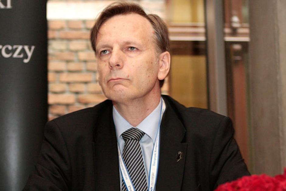 Jacek Goliszewski  dyrektor w dziale doradztwa Mazars