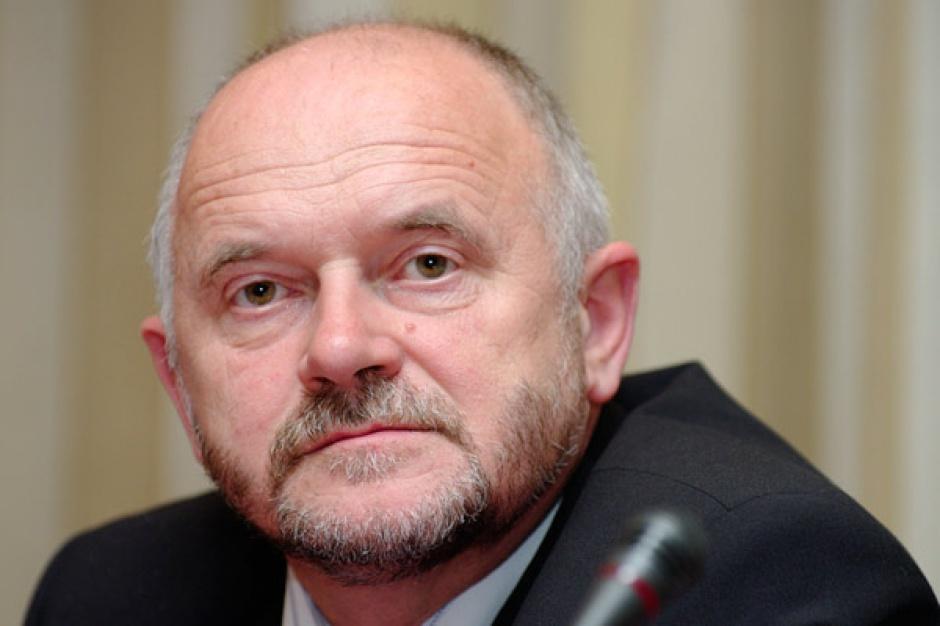 Stanisław Tokarski  prezes Tauron     Wytwarzanie - Jeżeli zostanie podjęta decyzja o ograniczeniu wsparcia dla technologii współspalania, to Polska się cofnie o 50 proc. w realizacji celu posiadania 15 proc. energii z OZE w 2020 w zużyciu energii finalnej.