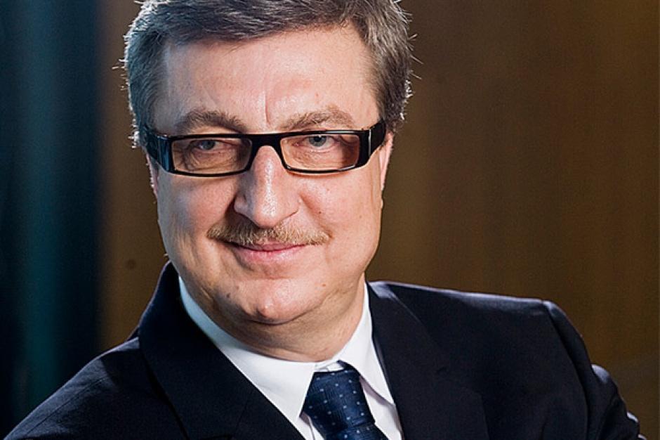 Jan Chadam  prezes Gaz-Systemu     - Pojemności podziemnych magazynów gazu w naszym kraju nie są wystarczające, aby stworzyć konkurencyjny, otwarty rynek gazu.