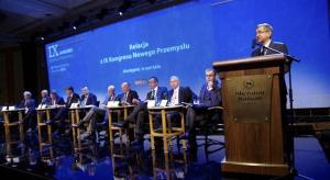 IX Kongres Nowego Przemysłu. Przyszły, docelowy, pożądany - kształt sektora energetycznego w Polsce