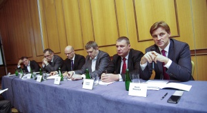 IX Kongres Nowego Przemysłu. Smart utilities. Inteligentne sieci w polskiej energetyce