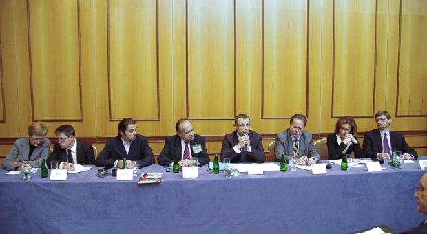 IX Kongres Nowego Przemysłu. Energetyka atomowa w Polsce