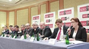 IX Kongres Nowego Przemysłu - Rynek gazu