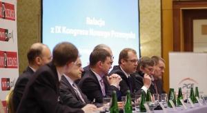 IX Kongres Nowego Przemysłu - Gaz łupkowy
