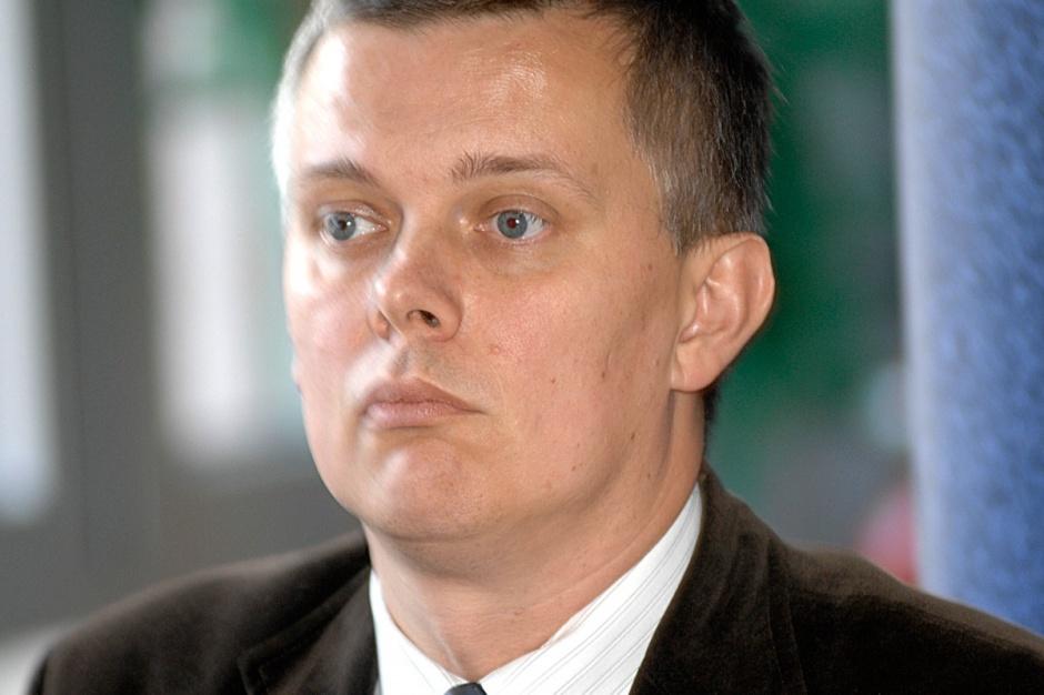 Tomasz Siemoniak  minister obrony narodowej     - Mechanizm powiązania budżetu MON-u ze wzrostem gospodarczym jest unikatowy na skalę europejską i stanowi przedmiot zazdrości ministrów obrony z innych państw.