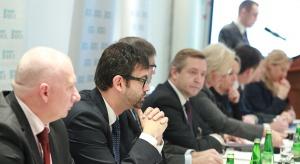 Property Forum Wrocł'aw 2012. Sesja inauguracyjna