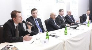 Property Forum Wrocław 2012. Źródła popytu na powierzchnie biurowe we Wrocławiu