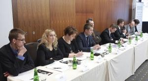 Property Forum Wrocław 2012. Rynek logistyczno-magazynowy - stan obecny i kierunki rozwoju