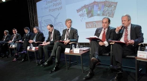 Forum Zmieniamy Polski Przemysł' 2013 - sesja inauguracyjna