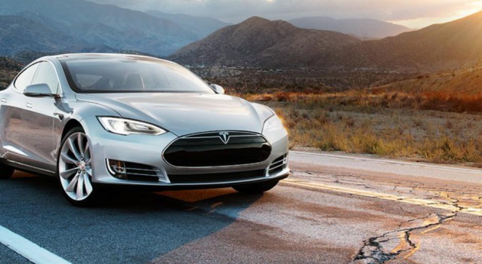 Tesla ujawnia szczegóły dotyczące powstania fabryki w Chinach