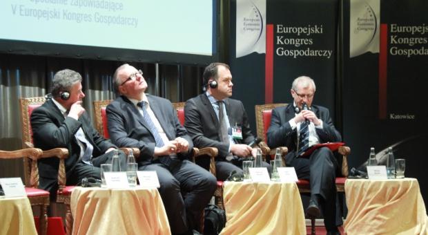 Forum Gospodarcze Czechy-Polska: Infrastruktura i transport