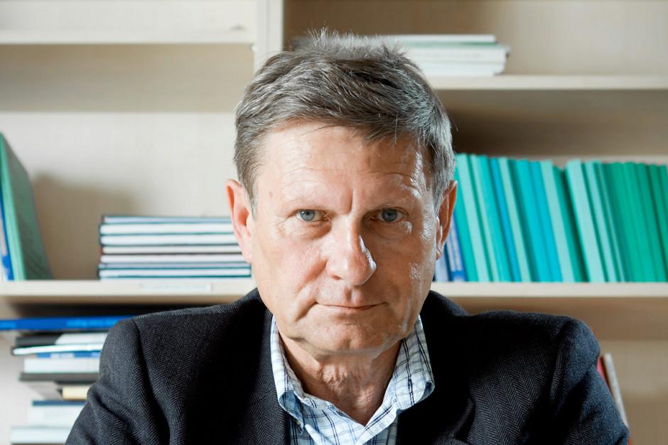 - W ciągu 20 lat możemy dogonić Niemcy pod względem rozwoju gospodarczego - obwieścił kilka miesięcy temu autor polskich reform gospodarczych prof. Leszek Balcerowicz. Czy dziś powtórzyłby tę diagnozę?