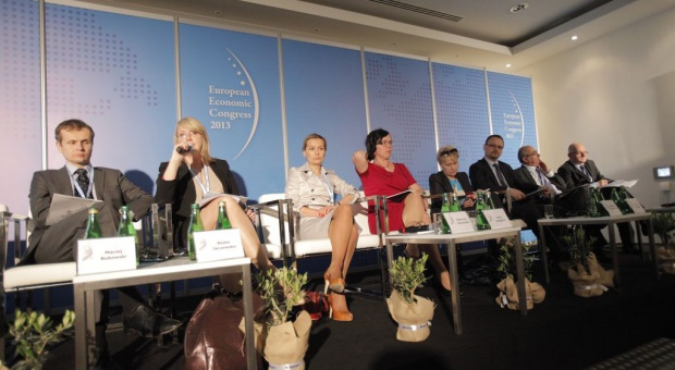 EEC 2013: Polityka klimatyczna wyznacznikiem nowej polityki przemysłowej