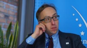 Jakub Karnowski z zarzutami ws. PKP Cargo