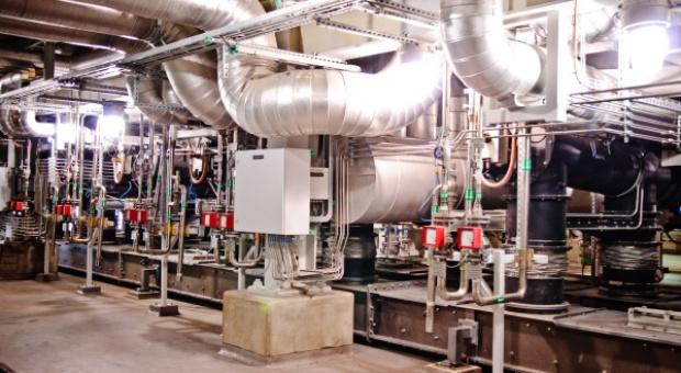 Otwarcie Zielonego Bloku w Elektrowni Połaniec