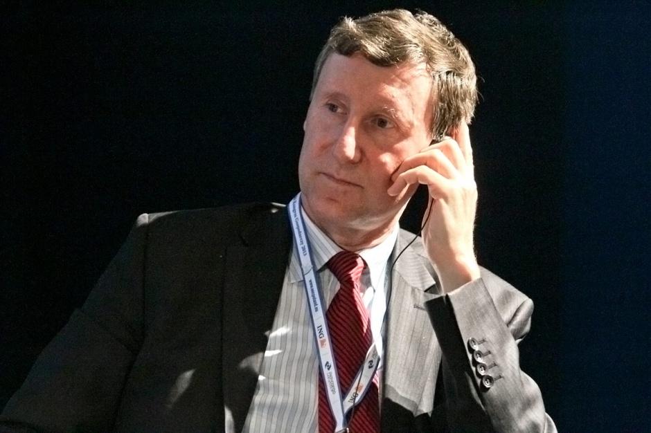 - To bardzo dobry moment, by skoncentrować wysiłki na Afryce. - przekonuje Jarosław Lazurko, prezes firmy H. Cegielski - Poznań SA.