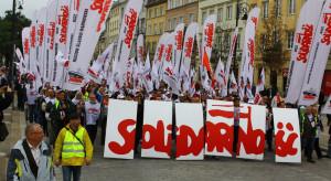 Są takie tematy, których górnicza Solidarność na pewno nie odpuści
