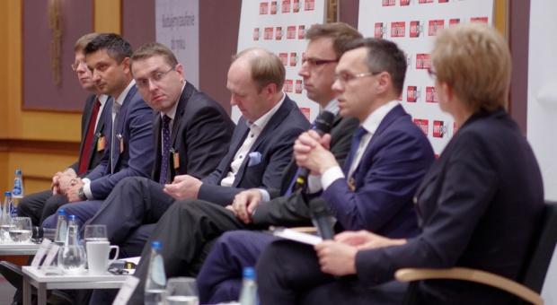 Konferencja: Rynek finansowy w Polsce - kapitał dla gospodarki - Rola private equity i venture capital w finansowaniu i unowocześnianiu gospodarki