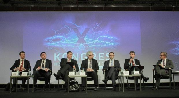 X Kongres Nowego Przemysłu. Nowe regulacje dla sektora energii