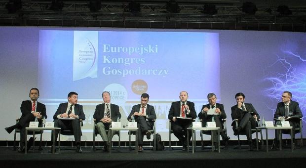 X Kongres Nowego Przemysłu. Inwestycje w sektorze wytwarzania energii