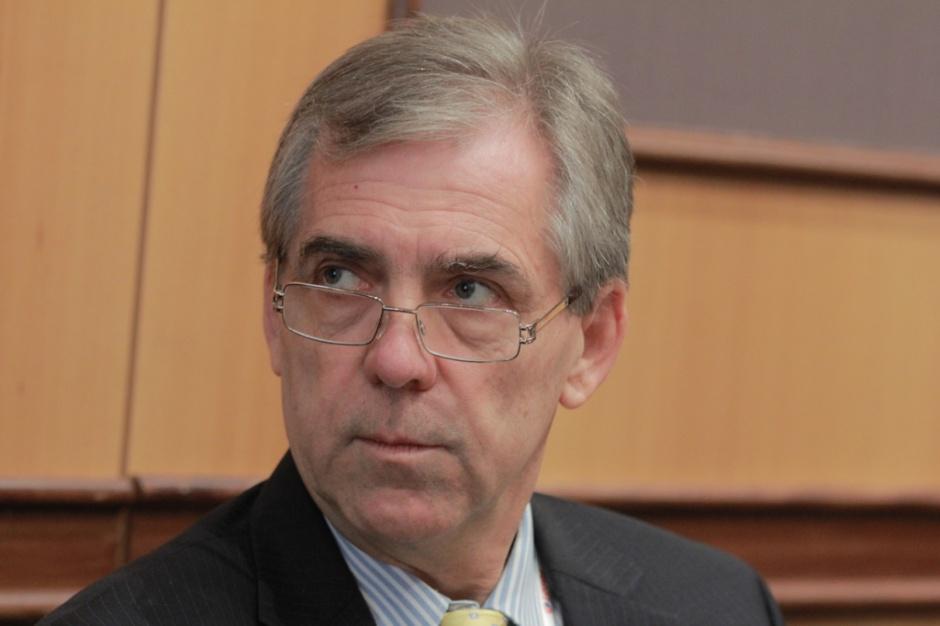 Krzysztof Wilbik,  dyrektor projektu jądrowego, EDF Polska SA