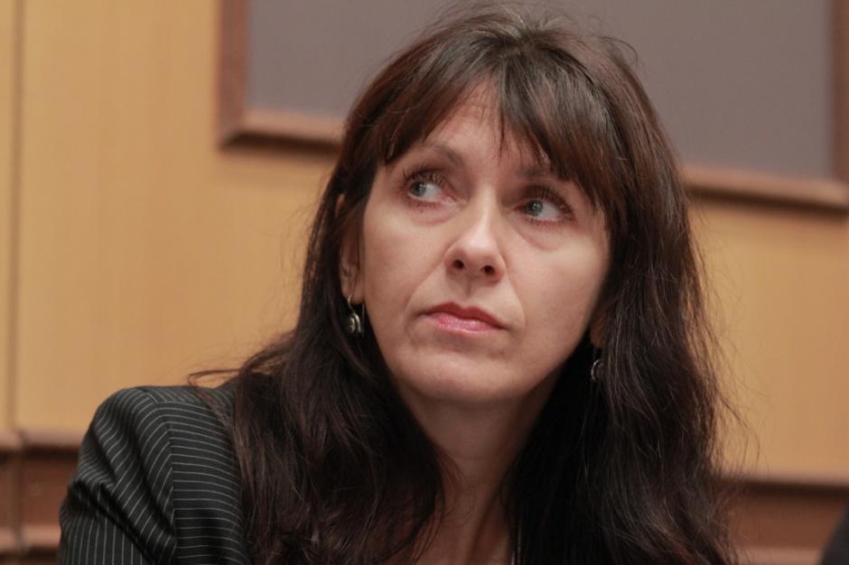 Marzena Piszczek, wiceprezes zarządu, PGE Energia Jądrowa
