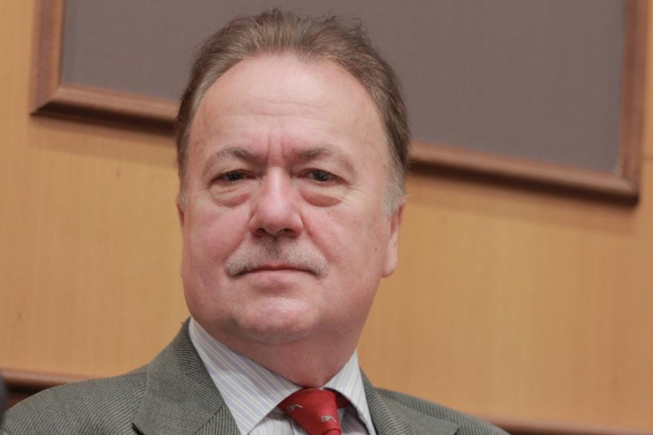 Ziemowit Iwański, dyrektor wykonawczy, GE Hitachi Nuclear Energy