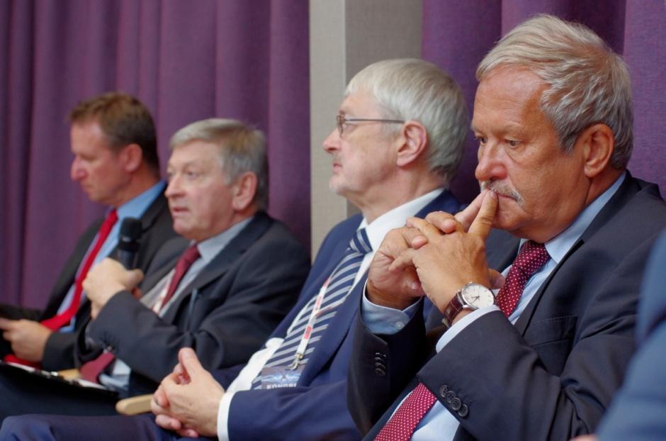 X  Kongres Nowego Przemysłu - Górnictwo i energetyka - razem czy osobno?