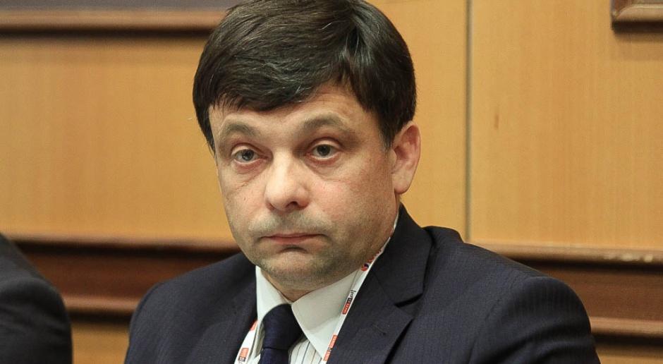 Mariusz Orion Jędrysek określił kluczowy termin dla polityki surowcowej