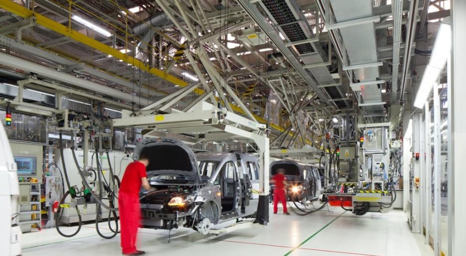 W Polsce ruszają trzy zakłady Volkswagena. To droga do ożywienia kolejnych firm
