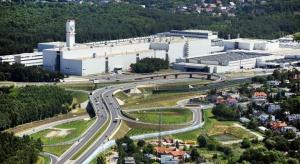 Volkswagen Poznań wznawia pracę