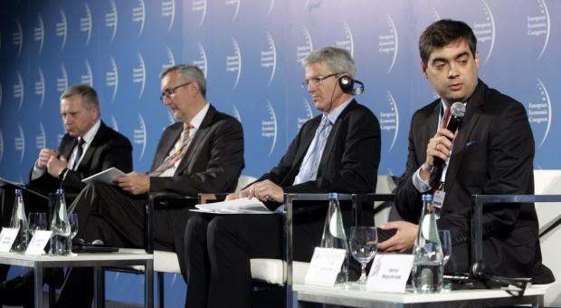 EEC 2014: Konkurencyjna chemia w Europie