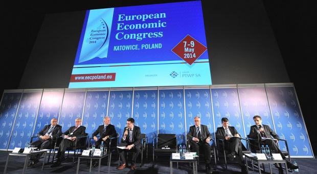 EEC 2014: Przemysł w Europie
