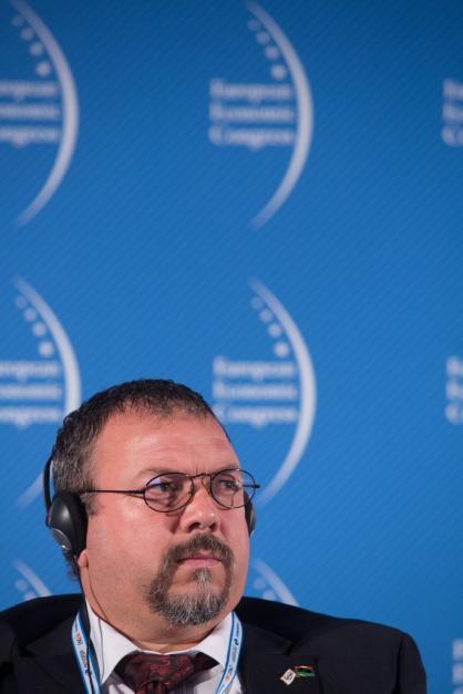 Khalid Abdul Rahman bin Othman, prezes, Libyan Oil and Gas