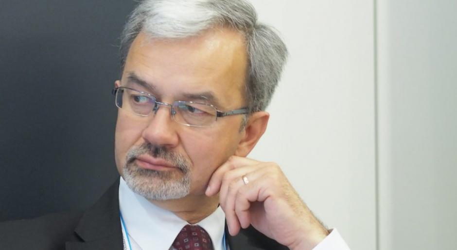 Kwieciński: mimo niepewności na świecie - 2017 r. będzie dobry dla naszych firm
