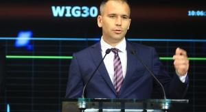 Rafał Zdon prezesem PCC Exol. Zastąpi Mirosława Siwirskiego