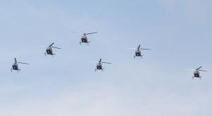 Po nowym roku ma nastąpić otwarcie przetargu na śmigłowce dla wojska