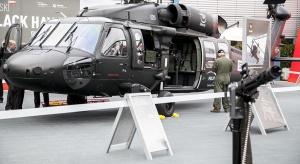 Polska policja będzie latać śmigłowcami Black Hawk?