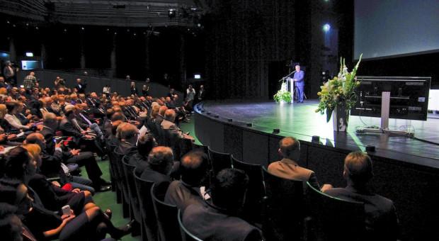 WKG 2014: Sesja plenarna: Unia Europejska - nowe rozdanie, nowe problemy