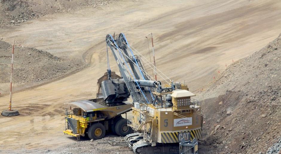 200 mln dolarów pożyczki dla kopalni KGHM w Chile