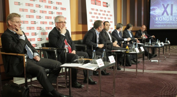 XI Kongres Nowego Przemysłu: Klient na krajowym rynku energii