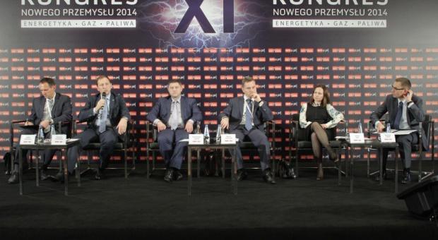 XI Kongres Nowego Przemysłu. Infrastruktura jako gwarant wzrostu bezpieczeństwa energetycznego