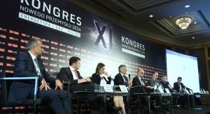 XI Kongres Nowego Przemysłu: Inwestycje w energetyce i ich finansowanie - jak realizować w terminie i zgodnie z...