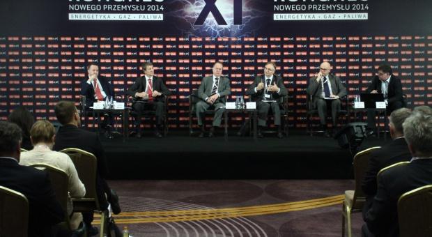 XI Kongres Nowego Przemysłu. Systemy wsparcia dla energetyki