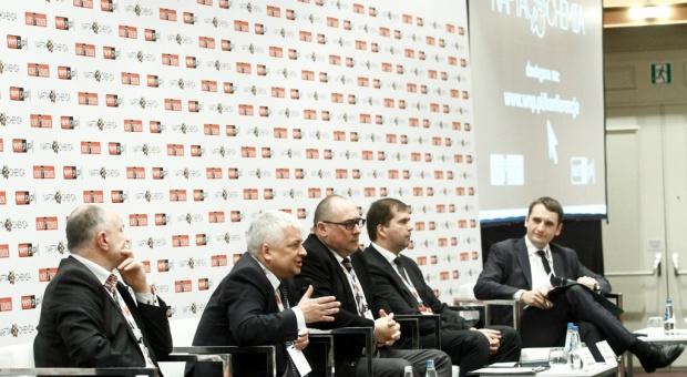 Nafta/Chemia 2014: Branża chemiczna w Polsce. Próba podsumowania. Wizje rozwoju